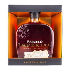 Barcelo Imperial 38% 0.7