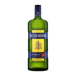 Becherovka 38% 1.0