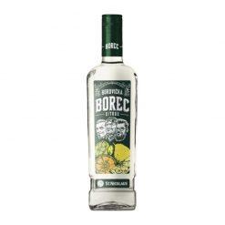 Borec borovicka citrus 38% 0.7