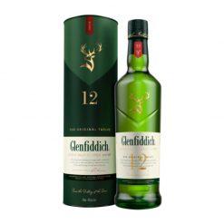Glenfiddich 12r 40% 0.7