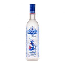 Goral Vodka 40% 0.7