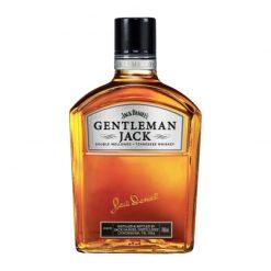 Jack Daniels Gentleman 40% 0.7