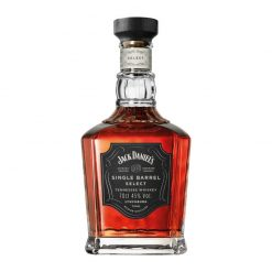 Jack Daniels Single Barrel 45% 0.7