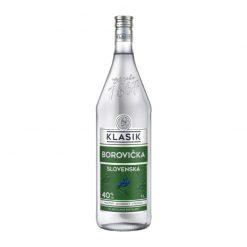 Borovicka slovenska LM 40% 1.0
