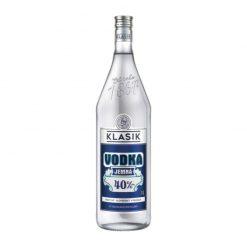 Vodka jemna LM 40% 1.0