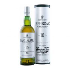 Laphroaig 10r 40% 0.7