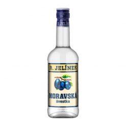 Moravska slivka biela 40% 0.5