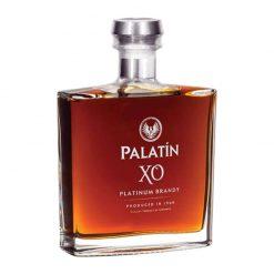 Palatin brandy XO 1968 40% 0.7 drev kazeta