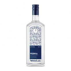 White Lady vodka 40% 0.7