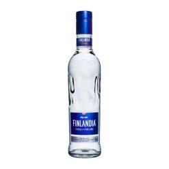 Finlandia vodka 40% 0.5