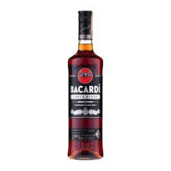 Bacardi Carta Negra 40% 0.7