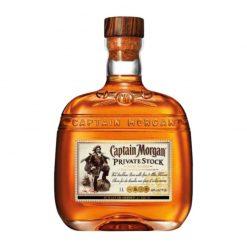 Captain Morgan Private Stock 40% 1.0