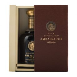Diplomatico Ambassador 47% 0.7