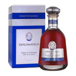 Diplomatico Vintage 2005 43% 0.7