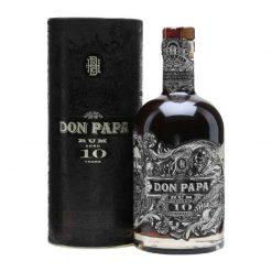 Don Papa 10r 40% 0.7
