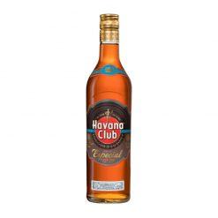 Havana Club Especial 40% 0.7