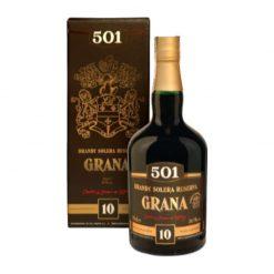 501 Solera Grana 36% 0.7