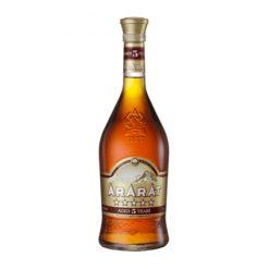 Ararat brandy 5r 40% 0.7
