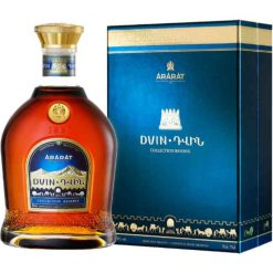 Ararat brandy Dvin 50% 0.7