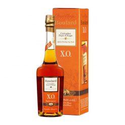 Calvados Boulard XO 40% 0.7
