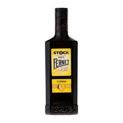 Fernet Stock Citrus 27% 0.5