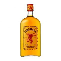 Fireball Cinnamone whisky 33% 0.7