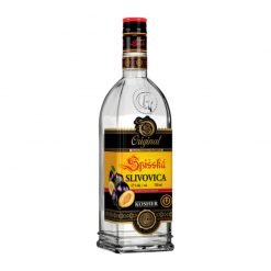 Spisska Slivovica GAS 52% 0.7