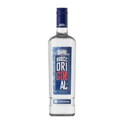 Borec gin 38% 0.7