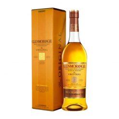 Glenmorangie 10r 40% 0.7