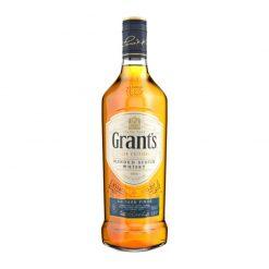 Grants Ale Cask 40% 0.7