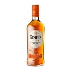 Grants Rum Cask 40% 0.7