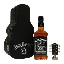 Jack Daniels 40% 0.7 Guitar