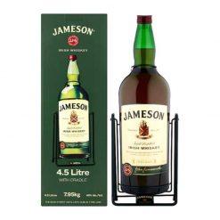 Jameson 40% 4.5 koliska