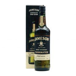 Jameson Caskmates Stout 40% 0.7
