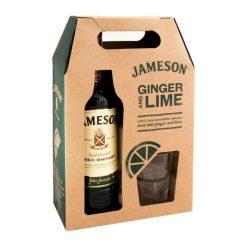 Jameson 40% 0.7 + 2 pohare