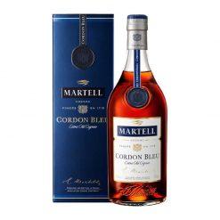 Martell Gordon Bleu 40% 0.7