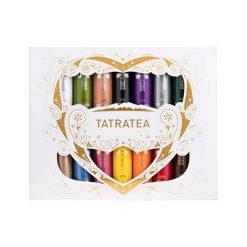 Tatratea set 43.2% 0.56 mini