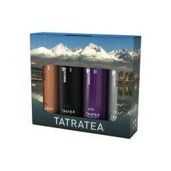 Tatratea Tatry set 42-72% 4x0.04 mini
