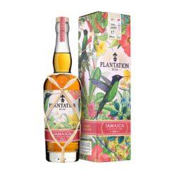 Plantation Jamaica Limited 49.5% 0.7