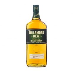 Tullamore Dew 40% 0.7 + 2 pohare