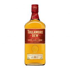 Tullamore Dew Cider Cask 40% 0.7