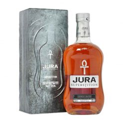 Isle of Jura Superstition 43% 0.7