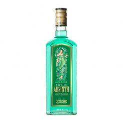 Absinth Jelinek 70% 0.7