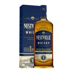 Nestville whisky 9r 40% 0.7