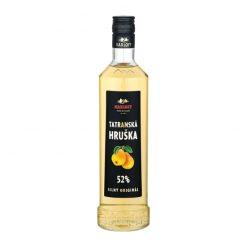 Tatranska Hruska 52% 0.7