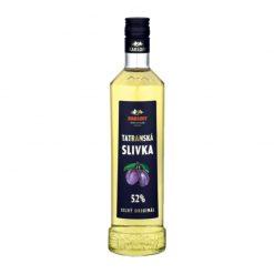 Tatranska Slivka 52% 0.7