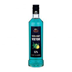 Tatransky Vietor 52% 0.7