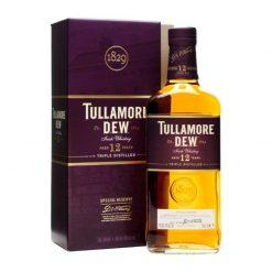 Tullamore Dew 12r 40% 0.7
