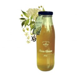 Sirup baza Lovely Food 0.5l